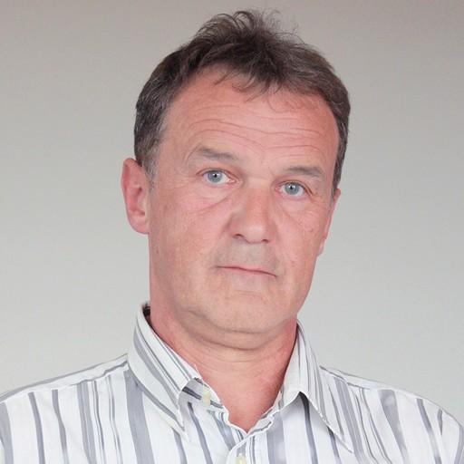 Wolfgang Weiss