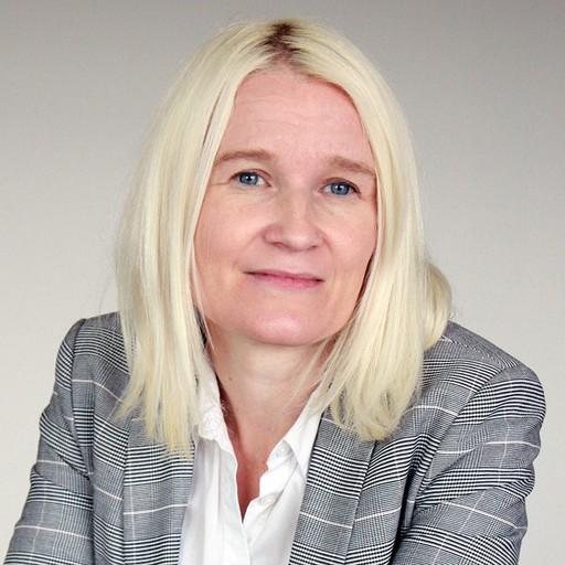 Martina Reitberger